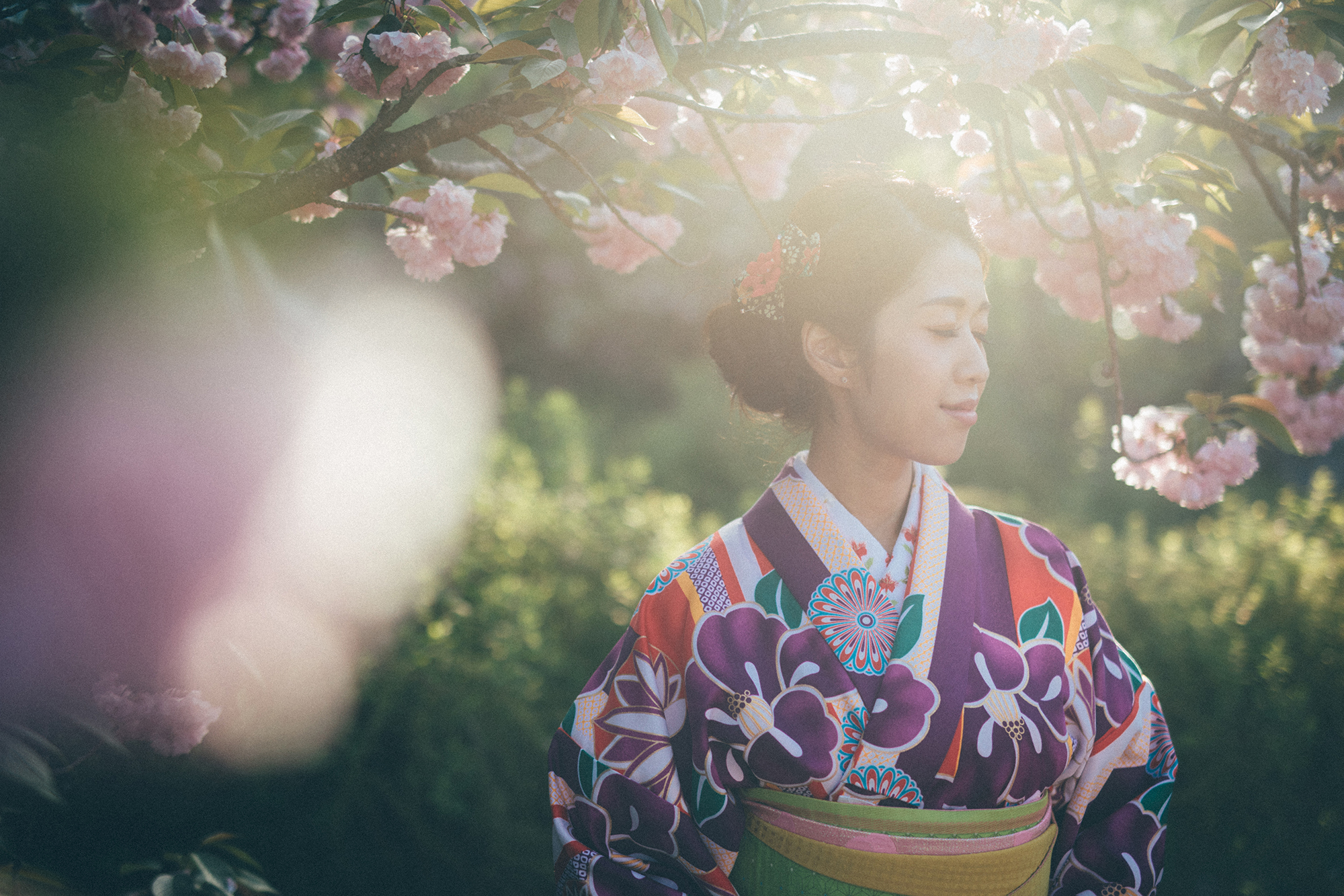 SzeSze & Key Japan Pre Wedding