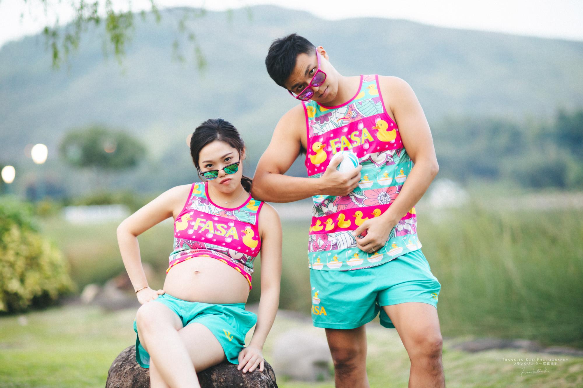 LoLo & Seven Pregnant photos