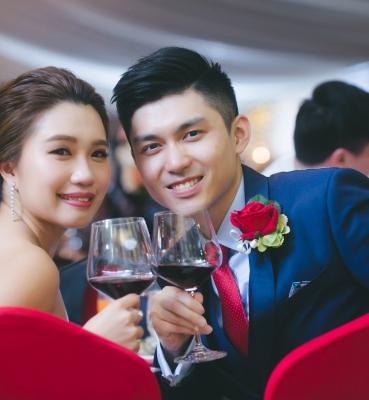 Isabel & Thomas Wedding Day