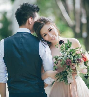 Jessica & Marcus Wedding Day