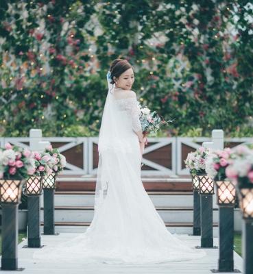 Stephanie & Carlos Wedding Day