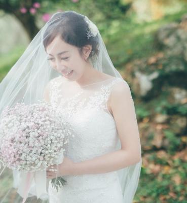 Tsz Lun & Erick Pre Wedding